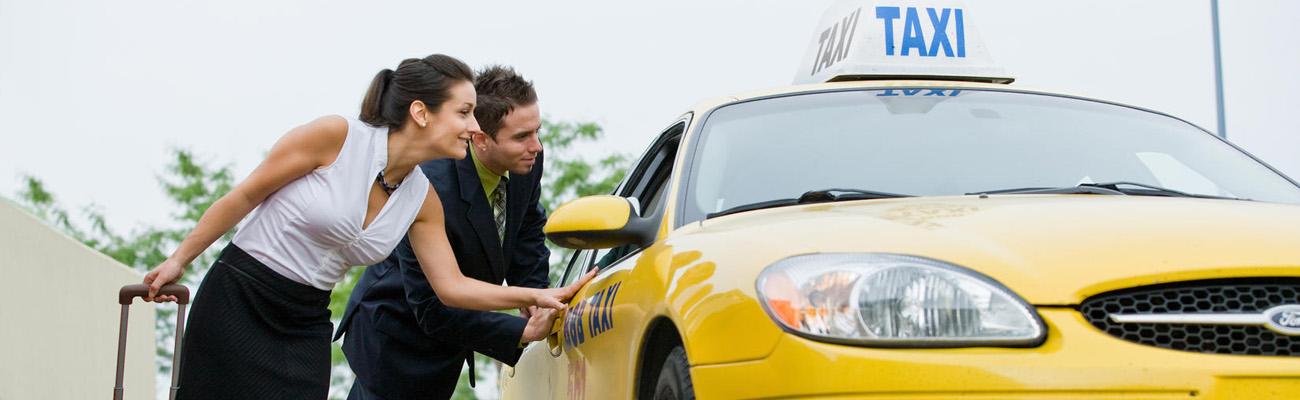 Техника безопасности для туристов, вызов такси в другой стране