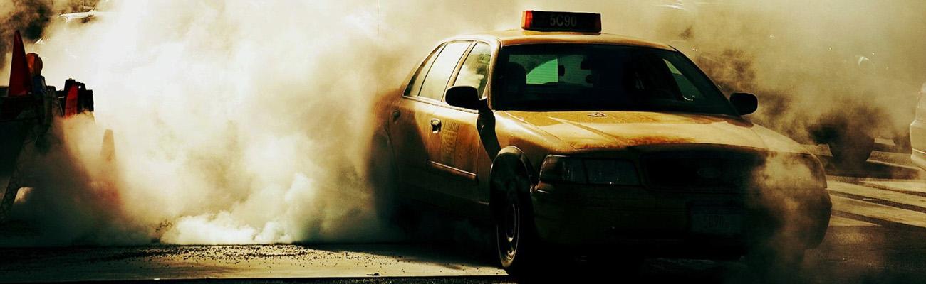 Поездка на такси в незнакомом городе, как снизить риски
